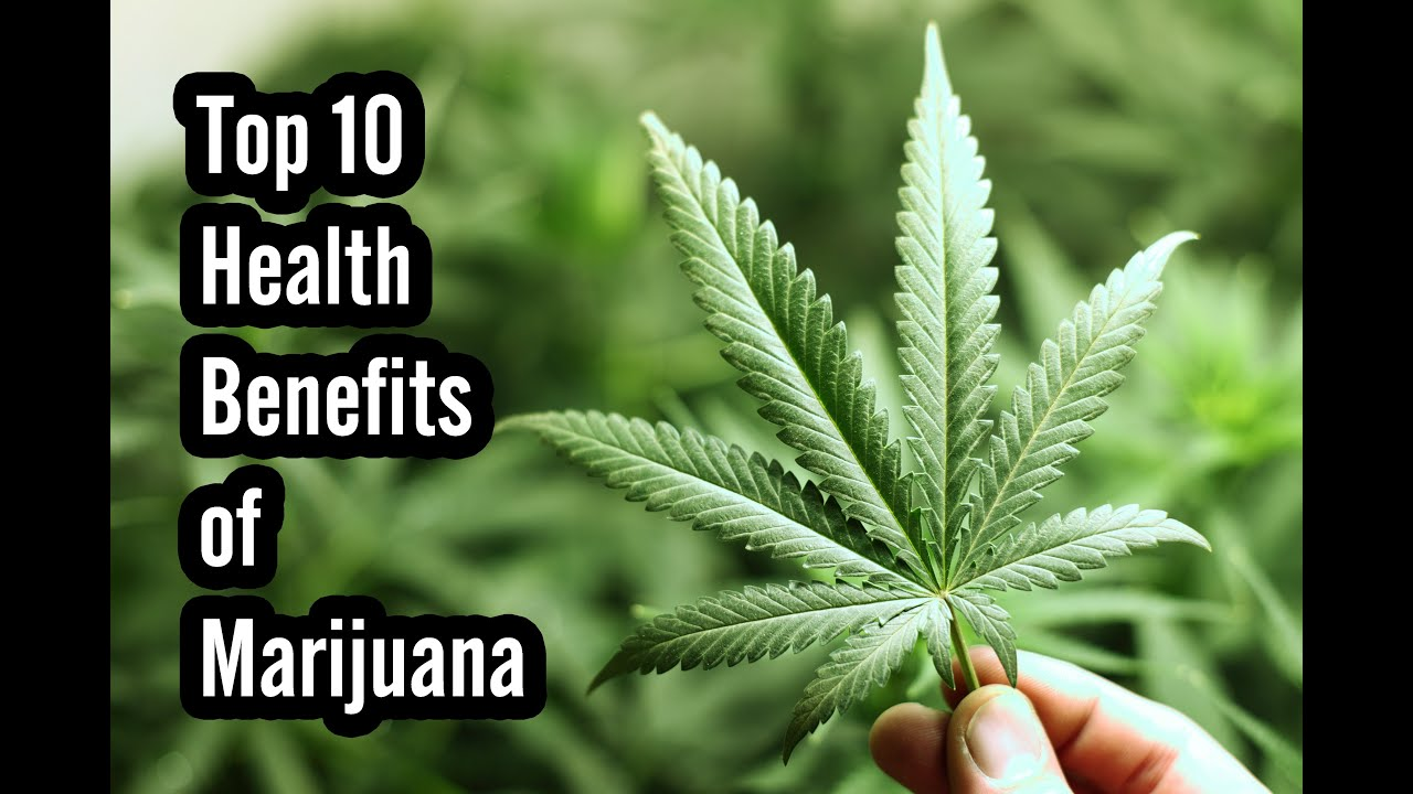 10 Unexpected Benefits of Cannabis